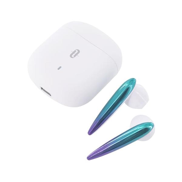 TaoTronics SoundLiberty 80(TT-BH080) 耳塞式真無線藍牙耳機|獨家大象聲科 ®AI通話降噪【WitsPer智選家】