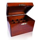 L'ERBOLARIO 蕾莉歐 雅琪朵精油木盒(10mlx12入)TLO135-12C【美麗購】