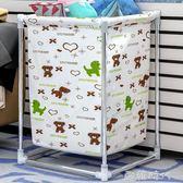 索爾諾髒衣籃 折疊髒衣簍儲物桶大號髒衣服收納筐布藝家用洗衣籃 歐韓時代
