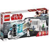 【LEGO 樂高積木】星際大戰系列-Hoth Medical Chamber LT-75203