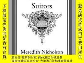 二手書博民逛書店The罕見Siege of the Seven SuitersY410016 Meredith Nichols