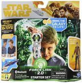 星際大戰STARWARS電影外傳2韓索羅 Force link 原力連結 3.75吋人物起始遊玩電子聲光手腕組 玩具e哥