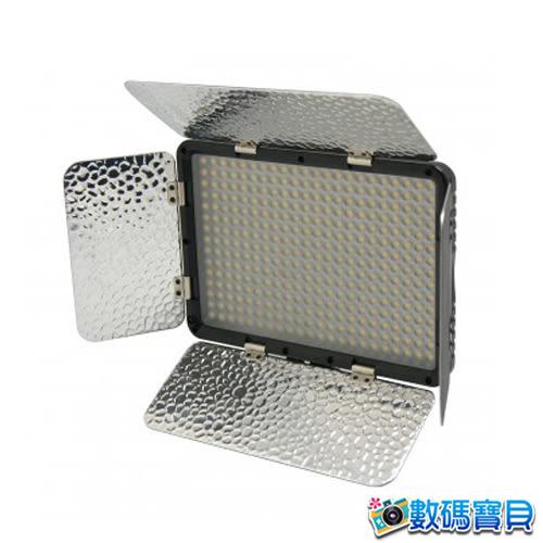 唯卓 viltrox LED-330W 可調亮度/色溫 LED攝影燈 (樂華公司貨)