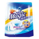 妙管家 強效洗衣精補充包-抗菌防霉1.5...