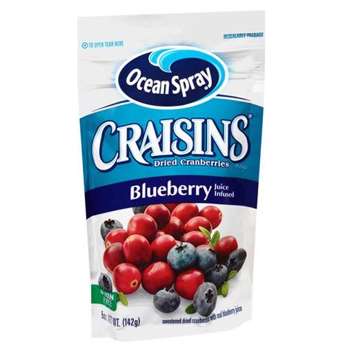 美國優鮮沛蔓越莓藍莓果乾142G【愛買】