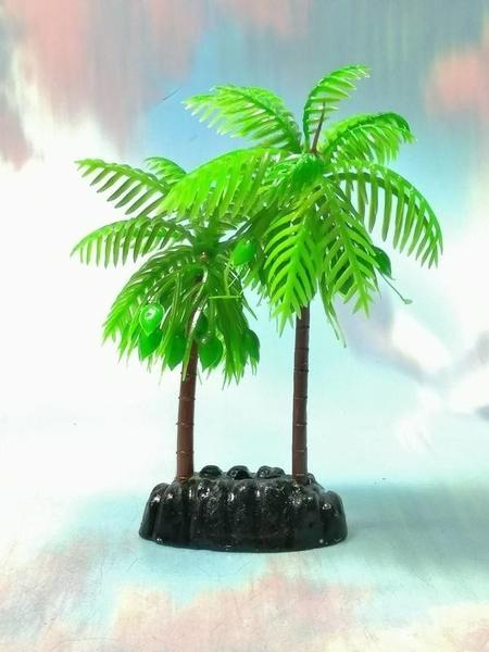 水族專用 椰子樹【59032761】水族用品 水族箱用品 水族造景《八八八e網購【八八八】e網購