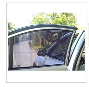 汽車排風扇