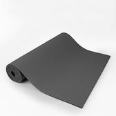 6mm止滑NBR瑜珈墊-灰