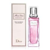 Dior迪奧 Miss Dior 花漾迪奧親吻淡香水20ml (滾珠型)【UR8D】