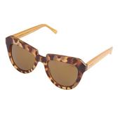 KOMONO 太陽眼鏡 Stella 史黛拉系列-棕色斑紋