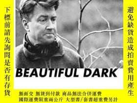 二手書博民逛書店David罕見Lynch: Beautiful DarkY364682 Greg Olson Scarecro