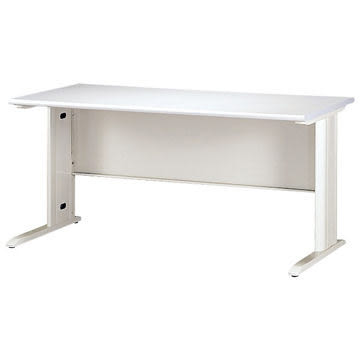 《家購網寢俱館》杜提拉系列-簡約式優雅平面辦公桌