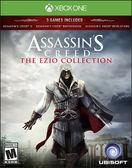 X1 Assassin's Creed The Ezio Collection 刺客教條:埃齊歐合輯(美版代購)