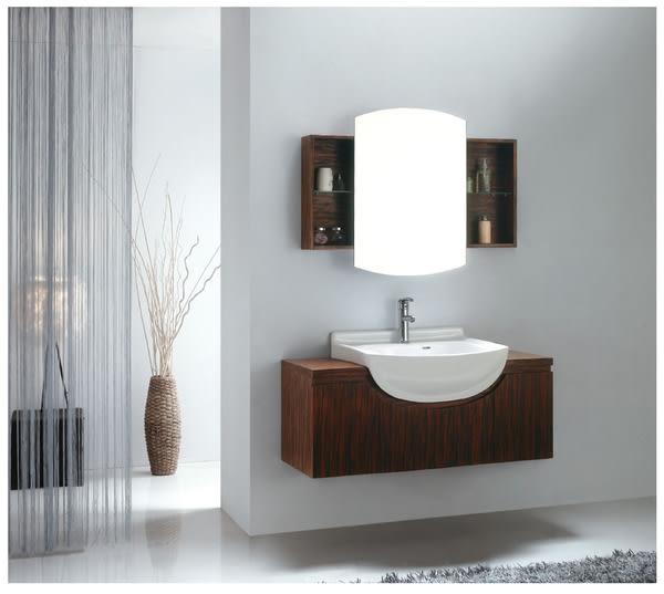 【麗室衛浴】國產精緻防水發泡板浴櫃 C-2817 目錄