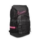 Nike 後背包 Elite Pro BackPack 黑 銀 男女款 菁英 乳癌 雙肩背 包包 【ACS】 BA6164-011