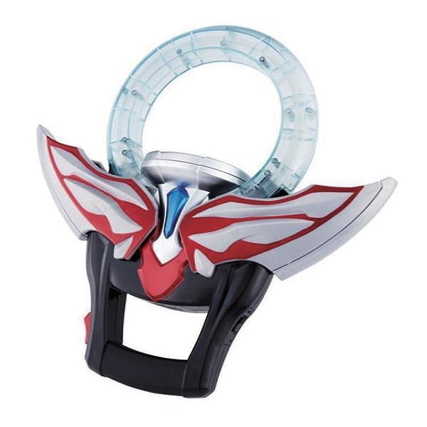 BANDAI 萬代 超人力霸王 英雄NARIKIRI變身 Orb歐布變身環 NO.BT08268