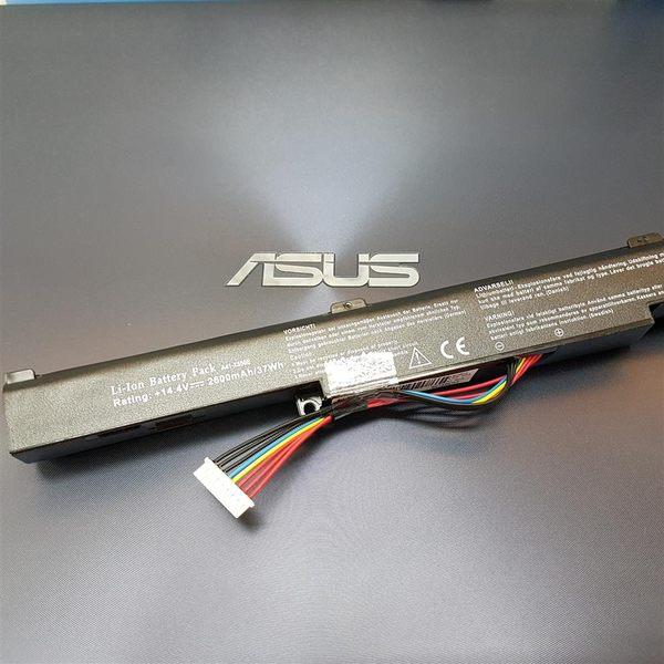 ASUS 日系電芯 A41-X550E 內置式 電池 A450j A450C A450E A450J A450JF A450V F450 F450e X450 X450j X450J, X450JB