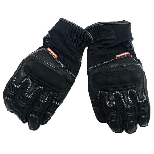 【東門城】UGLY BROS UBG-519 防摔護具手套 (黑)