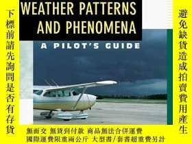 二手書博民逛書店Weather罕見Patterns and Phenomena-天氣模式和現象Y443421 Thomas P