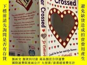二手書博民逛書店star罕見crossed 十字星Y200392
