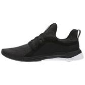 Reebok Print Her 3.0 [CN2120] 女鞋 運動 慢跑 健身 透氣 舒適 緩衝 耐用 黑