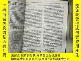 二手書博民逛書店THE罕見NEW ENGLAND JOURNAL OF MEDICINE VOL 328 NO 19-25 199