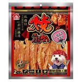 【燒肉工房】08.炙燒碳烤雞腿柳-180g*6包組(D051A08-1)