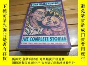 二手書博民逛書店THE罕見COMPLETE STORIESY20470 ZORA