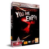 【軟體採Go網】PCGAME-惡靈戰場 You are Empty 英文版