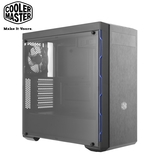 酷碼 Masterbox MB600L藍 (可裝光碟機) (MCB-B600L-KA5N-S01)