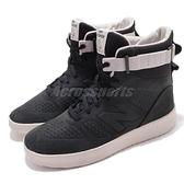 【四折特賣】New Balance 休閒鞋 Rainier Moda 黑 城市戶外 高筒 男鞋 NB【ACS】 HLRNALSCD