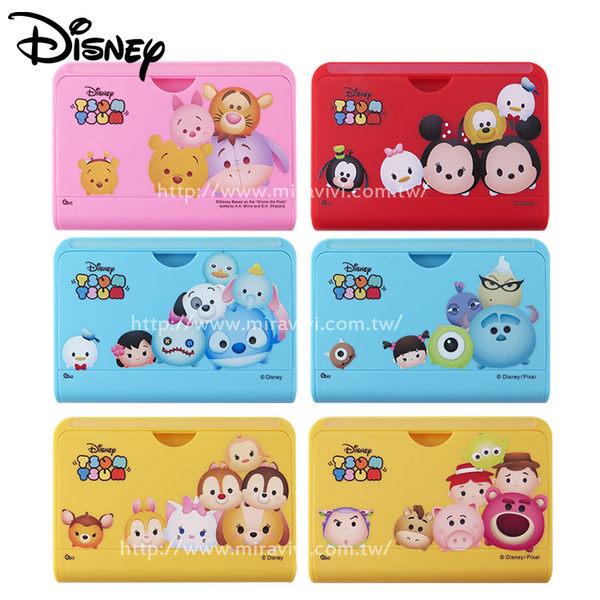 Disney迪士尼TsumTsum名片盒手機座