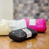 凱蒂熊代購-日韓新娘手包女包手提包手抓包包晚宴包手拿包水鉆晚裝包