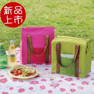 ►旅行野餐袋 加厚 保冰包 保溫包  保鮮便當包 保溫袋 大號【D1013】