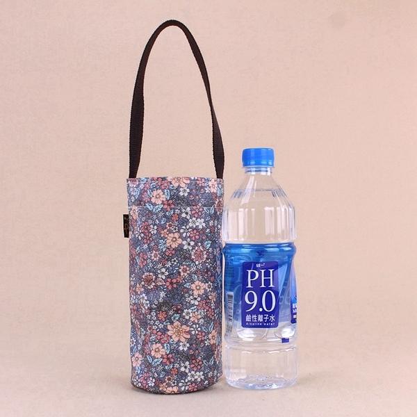 雨朵防水包 M326-061 750c.c.花漾水壺袋