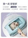 寵物航空箱貓籠貓咪狗狗托運箱貓包箱子便攜外出車載貓籠子 1995生活雜貨