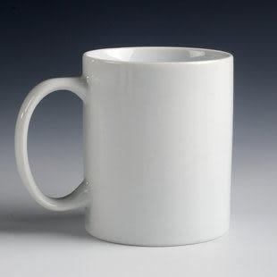 德化白瓷 辦公杯
