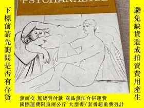 二手書博民逛書店Vocabulaire罕見de la psychanalyse 精神分析辭匯法文原版精裝Y143171 Lap