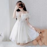 蘿莉連身裙洛麗塔正版裙子原創lolita全套裝蘿莉塔公主白菜輕lo裙現貨日常娘非凡小鋪