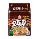 韓國不倒翁特級海鮮烏龍拉麵480G【愛買...