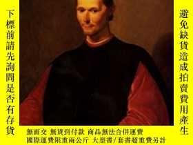 二手書博民逛書店The罕見Portable MachiavelliY364682 Niccolo Machiavelli Pe