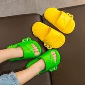 兒童拖鞋 兒童拖鞋夏男童寶寶涼拖鞋幼兒小孩幼童家居防滑軟底小童室內家用 寶貝計畫