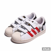 ADIDAS 童鞋 SUPERSTAR CF C-FZ0645