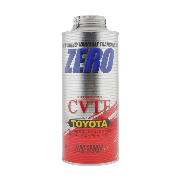 ZERO 日系CVTF 專用變速箱油 (TOYOTA)