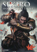 SEKIRO:SHADOWS DIE TWICE 公式ガイドブック