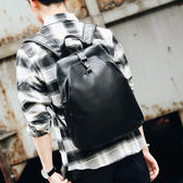 韓版後背包 男學生雙肩包【非凡上品】x1025