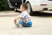 便攜式車內兒童車上馬桶 應急方便旅行便捷寶寶成人車用小便器女
