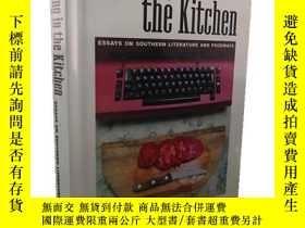 二手書博民逛書店Writing罕見in the Kitchen: Essays