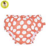 德國Lassig-嬰幼兒抗UV游泳尿布褲-俏皮波點