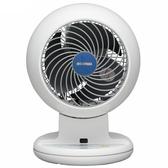IRIS愛麗思 渦流循環扇 附遙控器 空氣對流 靜音 節能